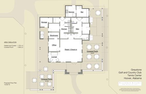 GGCC Tennis Facility Blueprint_overhead