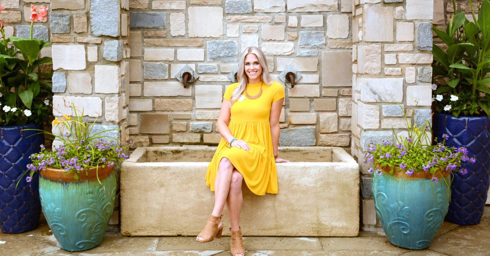 Meet the Greystone Wedding Team: Olivia Glasgow, Catering Director