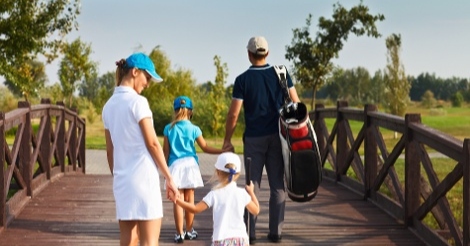 The Benefits of Joining a Country Club Go Far Beyond the Amenities
