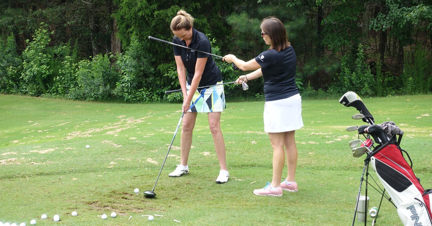 How Great Instruction Makes it Easy for Women to Learn Golf